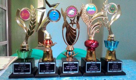 Kejuaraan Festival Lomba Tingkat Kec. Mandalajati